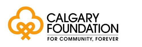 Calgary Foundation!